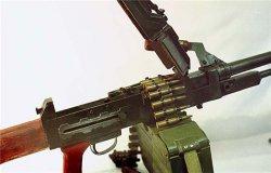7,62мм танковый пулемет ПКТ