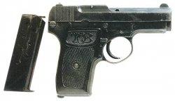 Пистолет системы Коровина