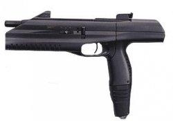 "Пневматический пистолет-пулемёт МР-661К ""Дрозд"""