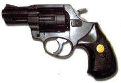 Револьвер SAFEGOM (Франция)