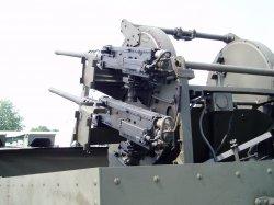 Пулемёт Браунинг M2 HQCB
