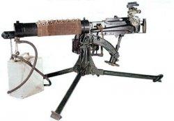 "Станковый пулемёт ""Виккерс"" (""Vickers"")"