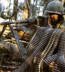 Пулемёт М60