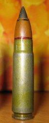 Патрон 9х39 мм СП-5, СП-6, ПАБ-9