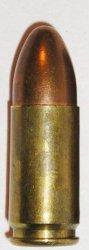 Патрон 9×19 мм Рarabellum