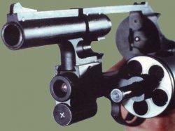 """Револьвер ОЦ-20 """"Гном"""""""