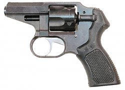 Современный револьвер Р-92