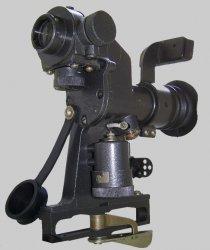 Прицел гранатомета ПГО-7В