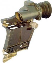 Унифицированный стрелковый прицел УСП-1 (индекс 1П29)
