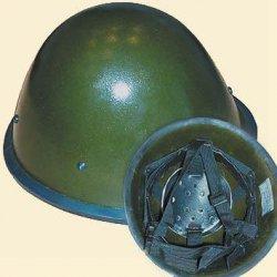 Модернезированный пулестойкий шлем СШ-68Н Заготовка