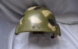 Общевойсковой шлем первого поколения 6Б7 П7-1