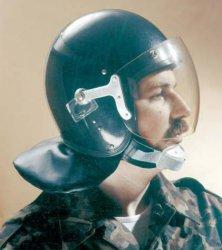 Противоударный защитный шлем Маска-2