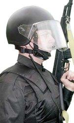 Штурмовой шлем СКАТ-2ДТ