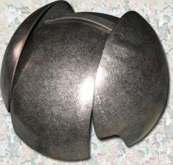 Титановый шлем «Сфера» СТШ-81