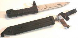 Штык-нож к автоматам АК-74 и АН-94