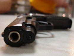 Травматический пистолеты Хорхе (Хорхе-1)