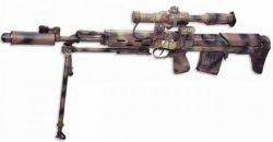 СВУ-А (снайперская винтовка укороченная, автоматическая)