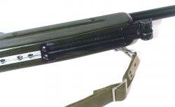 Винтовка СВ-98 – оружие снайперов высшей квалификации
