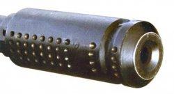 Крупнокалиберная винтовка СВН-98