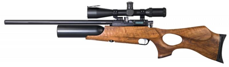 Пневматическая винтовка PCP интернет магазин