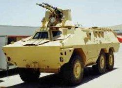 БМП FSV 90 Ратель