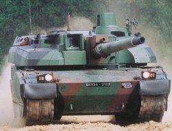 AMX-56 Леклерк