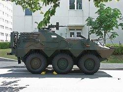 Командно-штабная машина Тип 82