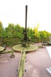 90-мм зенитная пушка М2