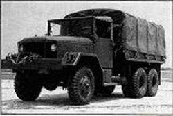 Армейский автомобиль М35/44