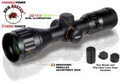Оптический прицел LEAPERS 5Th 3-9X32 Mini AO