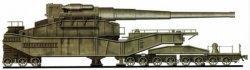 500-мм Железнодорожная Установка ТГ-1