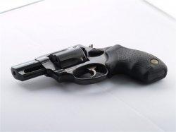 Травматический револьвер LOM-13