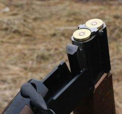 Гладкоствольное ружье Investarm mod.100