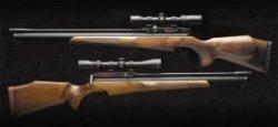 Пневматическая винтовка Logun Axsor