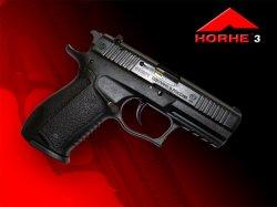 Травматический пистолет Хорхе-3