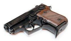 Травматический пистолет Stalker (к.10х22Т)