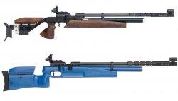 Спортивная пневмобаллонная винтовка МР-573
