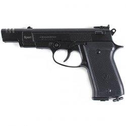 Пистолет пневматический Anics A-101 M Sport