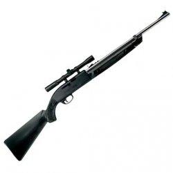 Винтовка пневматическая Crosman Remington AM77