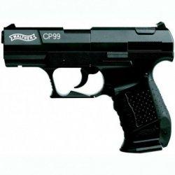 Пневматический пистолет Walther CP99