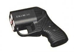 Травматический пистолет ПБ-4-1МЛ ОСА