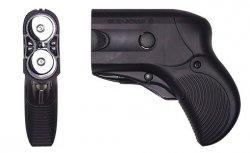 Травматический пистолет ПБ-2 Оса-Эгида