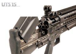 Помповое ружье UTS-15