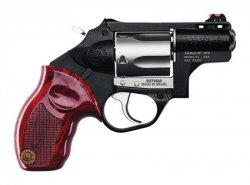 Обновленный Taurus Protector с полимерной рамкой