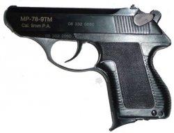 ИЖ-78-9Т (МР-78-9ТМ) ПСМыч
