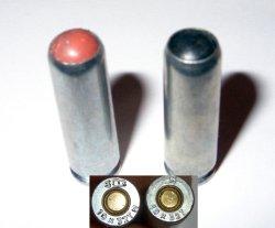Травматический патрон 10х32Т и 10х32ТМ