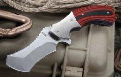 Тактический нож от Джереми Марша
