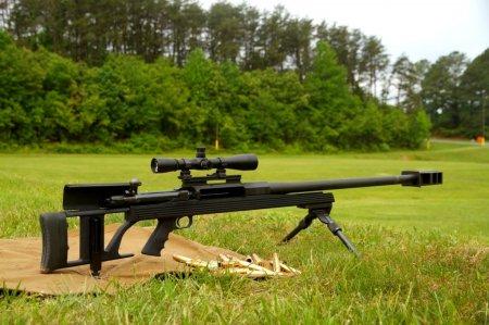 Armalite AR-50