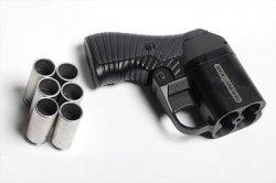 Бесствольное оружие Оса ПБ-4