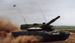 «Армата» - новый танк близлежащего будущего